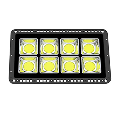 High lumen led flood lighting