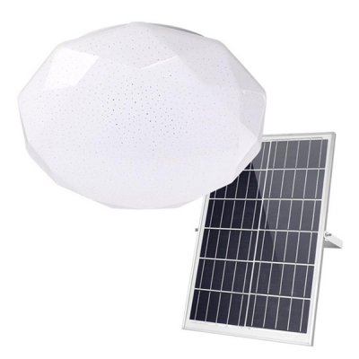 Solar LED Ceiling Light